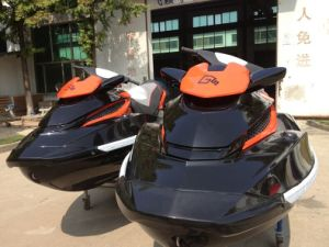 1500cc Seadoo Similar Racing Boat with 3seater CE Approved pictures & photos