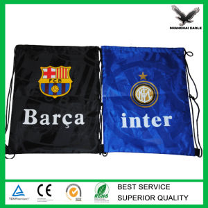 Drawstring Promotional Rope Bag Customized pictures & photos