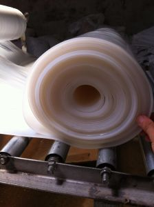 Heat Reasistant Silicone Rubber Sheet, Silicone Membrane pictures & photos