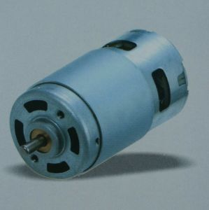 Carbon Brush Motor for Home Aplliance and Coffee Machine pictures & photos