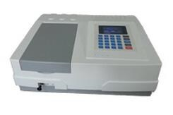 Double Beam Spectrophotometer Used on Ventilation Lab Hood/Exhaust System Furniture pictures & photos
