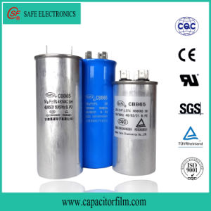 Air Conditioner Capacitor 50UF pictures & photos