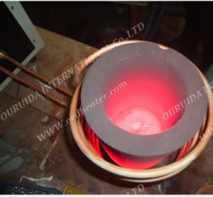 8kg Melting Furnace pictures & photos