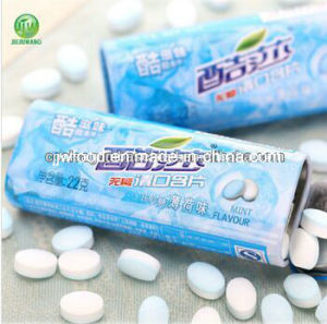 Coolsa Sugar Free Fresh Mints Candy pictures & photos