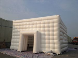 2016 Customized Inflatable Transparent Bubble Event Camping Tent for Sale pictures & photos