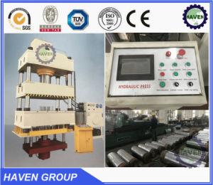 Yq32-630 Four Column Hydraulic Press Machine pictures & photos