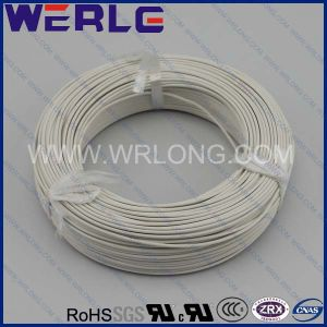 UL 3135 AWG 18 Silicone Rubber Insualted Stranded Wire pictures & photos