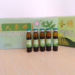 GMP Certified Panax Ginseng Extract Oral Liquid pictures & photos