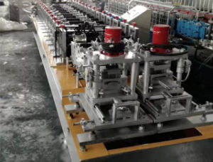 European Roller Shutter Forming Machine pictures & photos