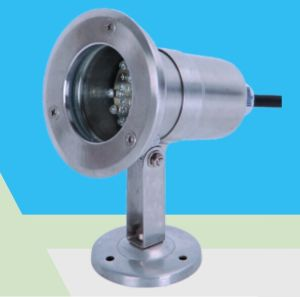 Stainless Steel LED Garden Light IP68 1.5W pictures & photos