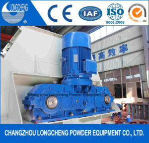 Dual Shaft Tile Adhesive Mixing Machine pictures & photos