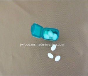 3.5g Xylitol Sugar Free Tablet Compressed Hard Candy pictures & photos