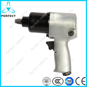 "1/2"" Twin Hammer Air Impact Wrench pictures & photos"