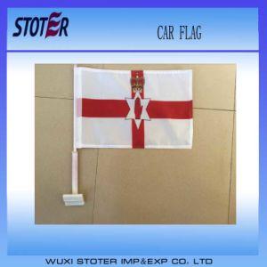 High Quality Magnetic Car Flag Car Window Flag Car Flag