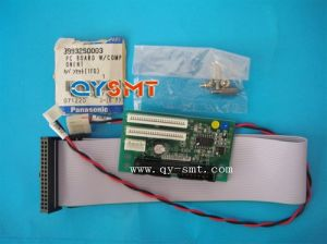 Panasonic SMT Parts 39932s0003 PC Board pictures & photos