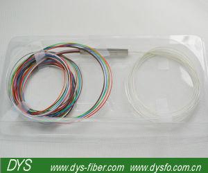 1*16 PLC Splitter / Optical Fiber Splitter pictures & photos