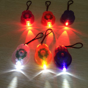 Mini Safety Warning LED Bicycle Lamp Rear Seat Light Bike Front Tail Light pictures & photos