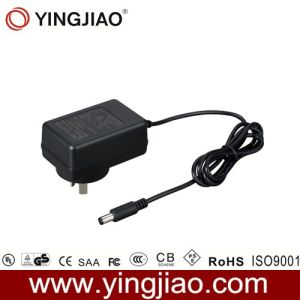 18W AC DC Power Supply with CE pictures & photos