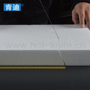 Hot Wire Foam Cutter (KD-60) pictures & photos