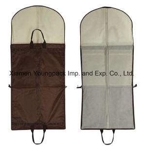 Custom Suit Travel Garment Carrier Bag pictures & photos