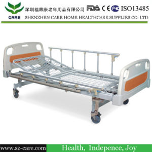Care Manual Hospital Bed Pediatric Hospital Bed pictures & photos