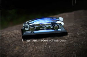 Original Crystal Car Model Craft for Car Decoration pictures & photos