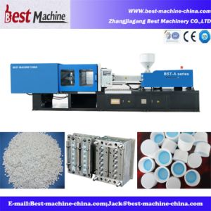 Bottle Cap Injection Molding Making Machine pictures & photos