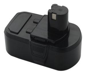 18V 5000mAh Li-ion Battery for Ryobi Bpl-1815 Bpl-1820g Bpl18151 Bpl1820