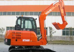 Mini Sized Crawler Excavator, Mini Excavator pictures & photos