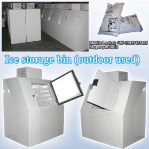 Saudi Arabia Ice Storage Bin with Saso pictures & photos
