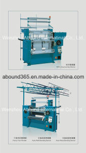 Crochet Weaving Loom for Elastic Tape of China Supplier pictures & photos