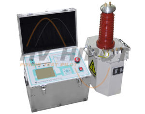 Metal Oxide Arrester Tester with Series Gaps GDYZ-30D pictures & photos