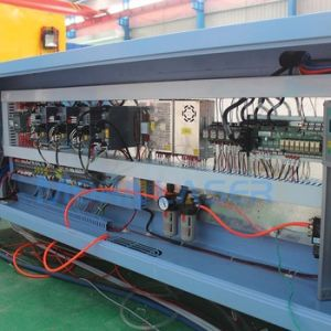 Metal Sheet and Metal Tube Fiber Laser Cutting Machine pictures & photos
