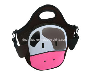 Wholesale Lunch Bag Neoprene Insulated Lunch Bag for Men pictures & photos