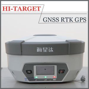 Hi-Target H32 High Accuracy Gnss Rtk GPS /GPS Receiver pictures & photos
