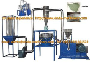 PVC Mill Machine Mill pictures & photos