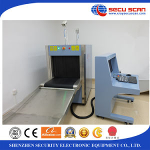 X-ray Baggage Screening Machine for Shopping Mall pictures & photos