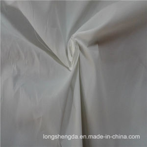 68d 205t Water & Wind-Resistant Anti-Static Windbreaker Woven 100% Polyester Fabric Grey Fabric Grey Cloth (E079) pictures & photos