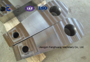 Special Shape Open Die Forging pictures & photos