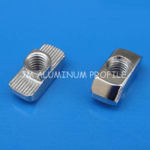 T Slot Nut M6 19.5*7.9*7.4 Aluminum Profile Accessories pictures & photos