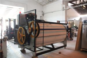 150kg Industrial Hospital Linen Washing Machine Prices pictures & photos