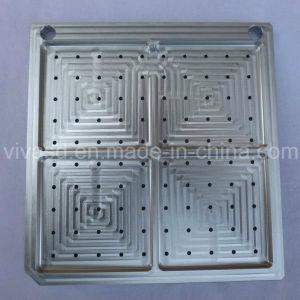Customized CNC Part Milling Parts Pretty Parts pictures & photos