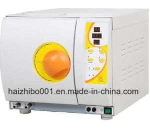Table Top Class N Autoclave pictures & photos