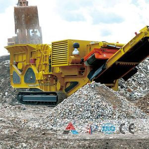 2015 New Products Mining Machinery Jaw Crusher Machine PE250*400 Type pictures & photos