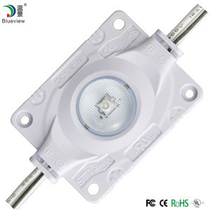High Wattage Waterproof LED Module Light