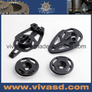 Custom Machining Services CNC Small Metal Parts Custom Made pictures & photos