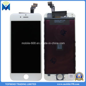 New! Repair LCD Complete for iPhone 6 LCD, for iPhone 6 LCD Assembly Touch Screen pictures & photos