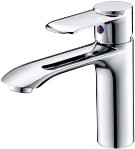 Gagal Behrens G91201-3 Single-Hole Basin Mixer Basin Faucet pictures & photos