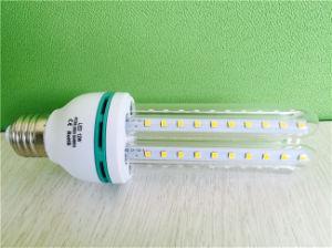 Warm White Daylight E27 85-265V 23W 24W 25W 4u LED Corn pictures & photos