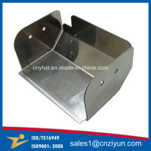 Custom Stainless Steel Sheet Metal Fabricaiton pictures & photos
